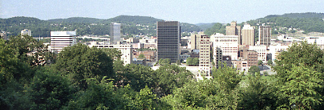 Charleston West Virginia People Search