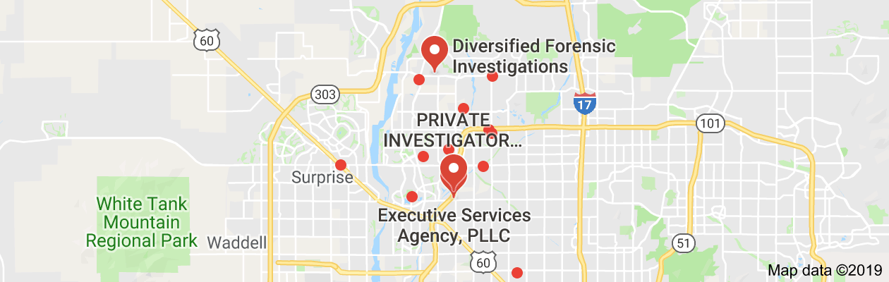 peoria, az private investigators