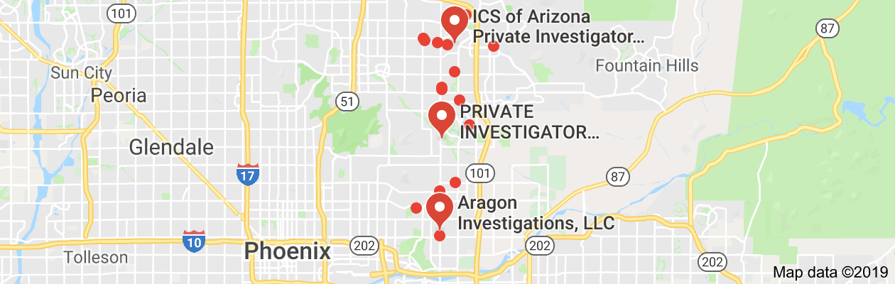 scottsdale, az private investigators