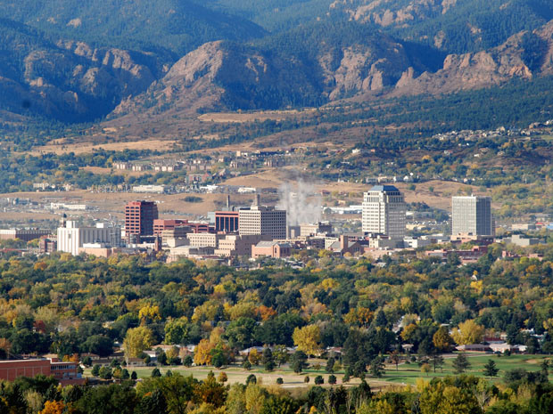 People Search Colorado Springs CO