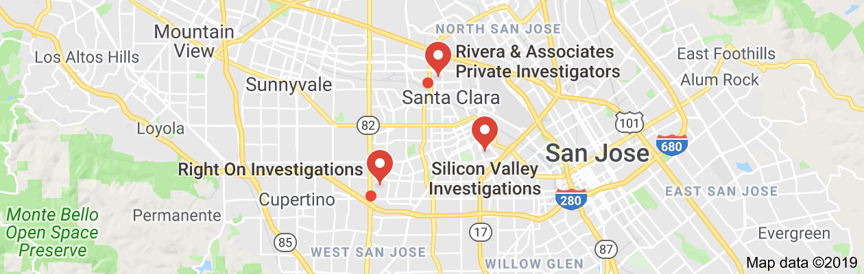 Santa Clara, ca private investigators