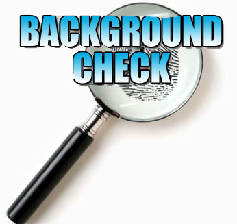 background checks in High Point, NC