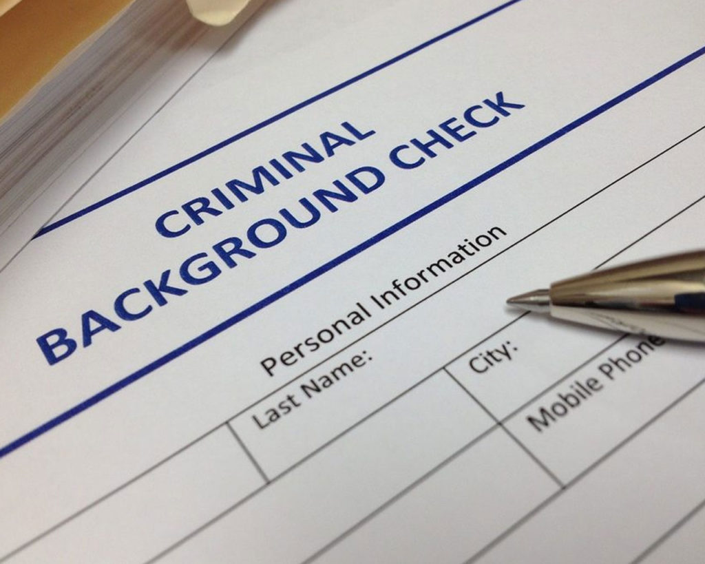 background checks in Paterson, NJ