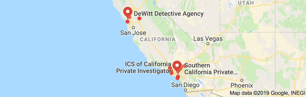 california private investigators