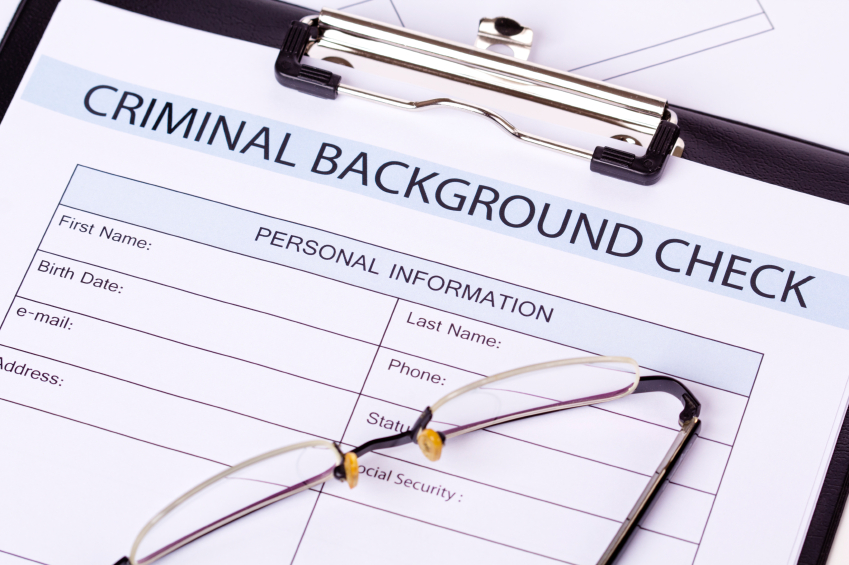 criminal background check compton, ca