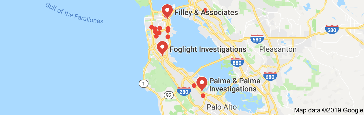 daly city, ca private investigators