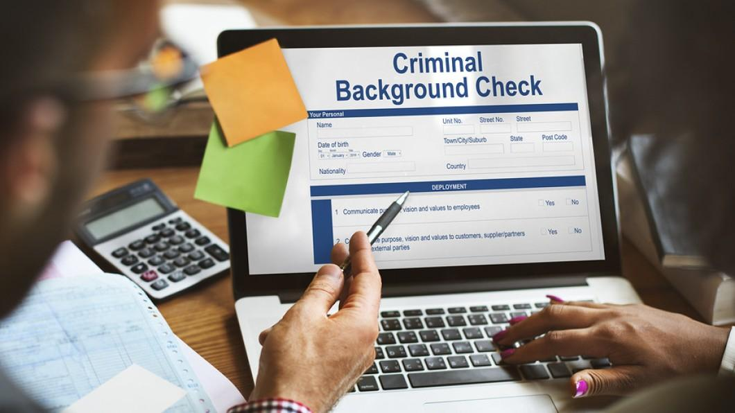 background check people search Washington, D.C.