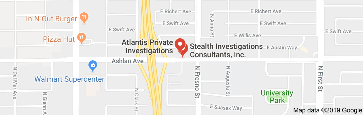 fresno, ca private investigators