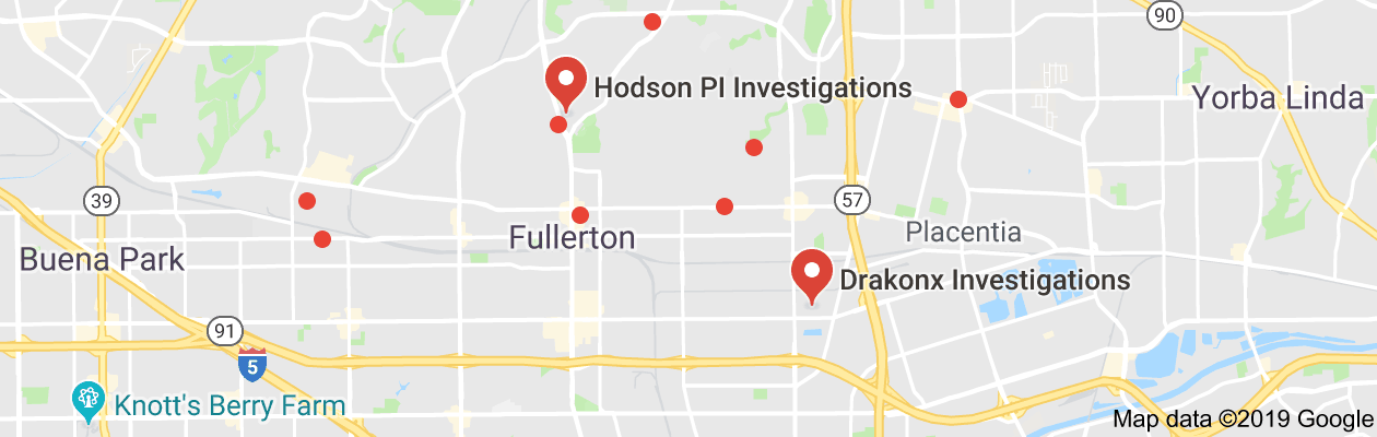 fullerton, ca private investigators