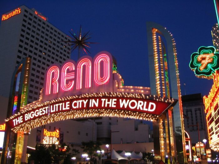 people search directory in Reno, NV